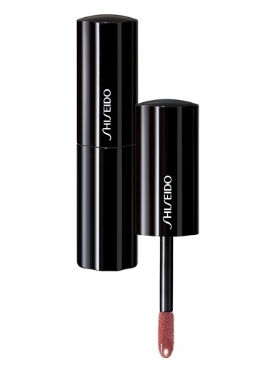 Shiseido Lacquer Rouge Rs404 Renkli
